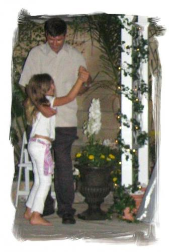 Daddy Daughter dance June 2005 X2X